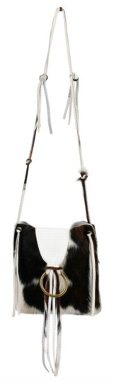 Il Bisonte Limited Edition Calfskin shoulder bag Il Bisonte Limited Edition Calfskin shoulder bag
