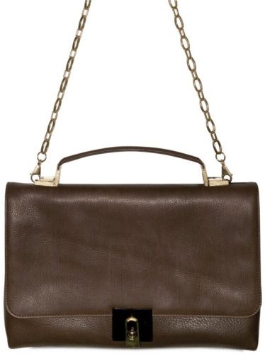 lanvin sweet dora large shoulder bag Lanvin Sweet Dora