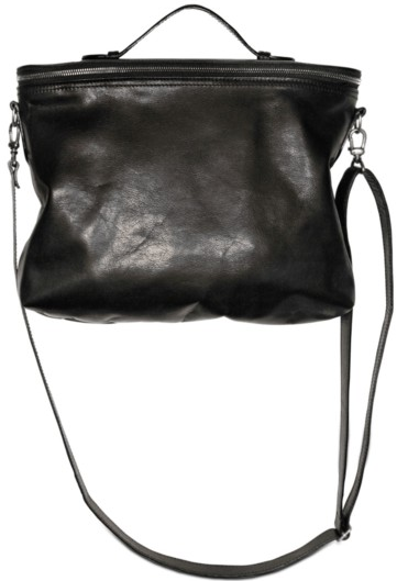 Ann Demeulemeester Lambskin Tote1 Ann Demeulemeester Lambskin Tote