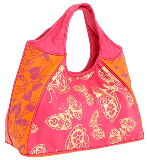 Ed Hardy Belle Tote Ed Hardy Belle Tote
