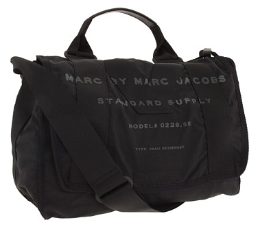 Marc by Marc Jacobs New Standard Small Messenger Bag Marc by Marc Jacobs New Standard Messenger Bag