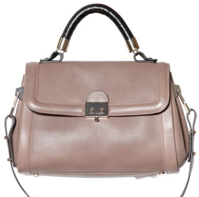 Pautric Sweeney Smooth Calfskin Shoulder Bag Pautric Sweeney Smooth Calfskin Shoulder Bag