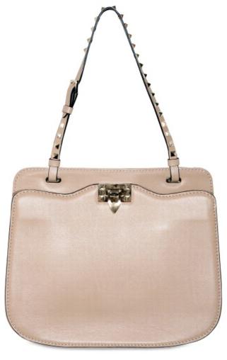 Valentino Rocket Nappa Shoulder Bag Valentino Rock Stud bag
