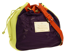 Vivienne Westwood Color Block Bag Vivienne Westwood Color Block Bag