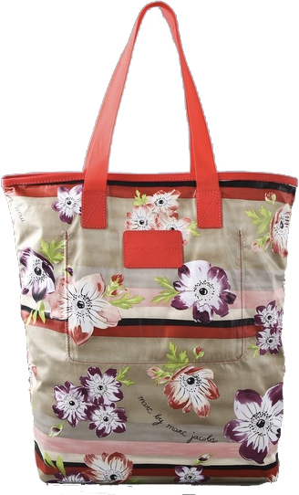 Marc by Marc Jacobs Packables Shopper  Marc by Marc Jacobs Packables Shopper