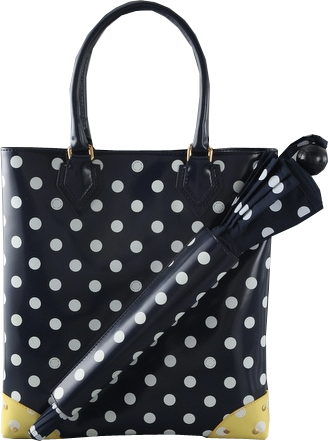 Marc by Marc Jacobs Yo yo Dot Rain umbrella Tote Marc by Marc Jacobs Yo yo Dot Rain umbrella Tote