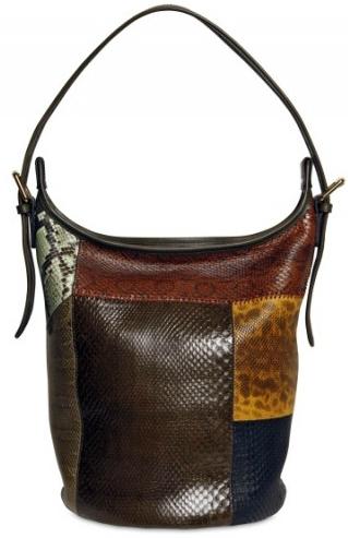 Chloe Gabby Python bag Chloe Gabby Python shoulder bag