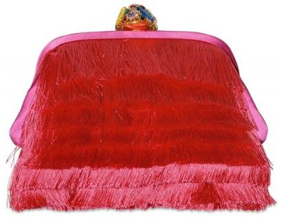 Dolce Gabbana Miss Dea Clutch Dolce & Gabbana Miss Dea Clutch