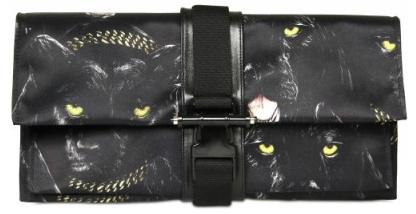 Givenchy Evening Panther Print Clutch Givenchy Panther Print Clutch