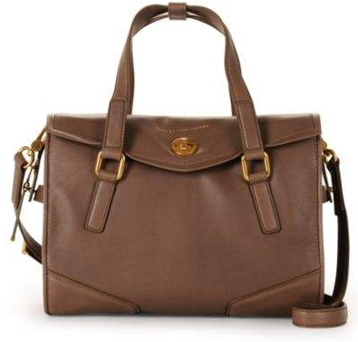 Marc by Marc Jacobs Kitty St. James Satchel1 Marc by Marc Jacobs Kitty St. James Satchel
