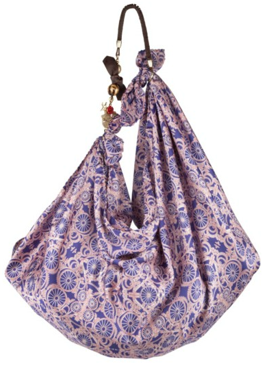 Orion Printed Satin Foulard Orion Printed Satin Foulard Bags