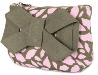 Red Valentino Bow Clutch Bow Clutch Red Valentino