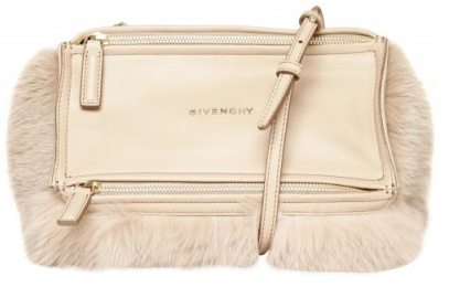 Givenchy Pandora Rabbit Mini Shoulder bag Givenchy Pandora Rabbit Mini Shoulder bag