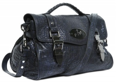 Mulberry Buckle Mulberry Buckle Bag