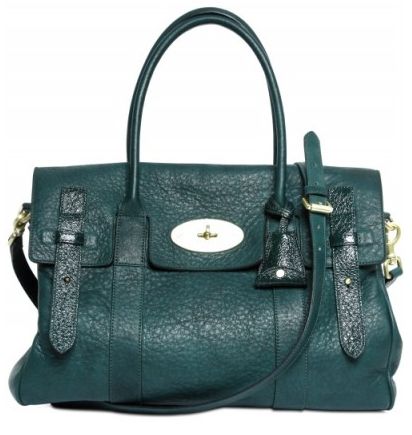 Mulberry Heritage Satchel High Pebbled bag Mulberry Heritage Satchel High Pebbled bag