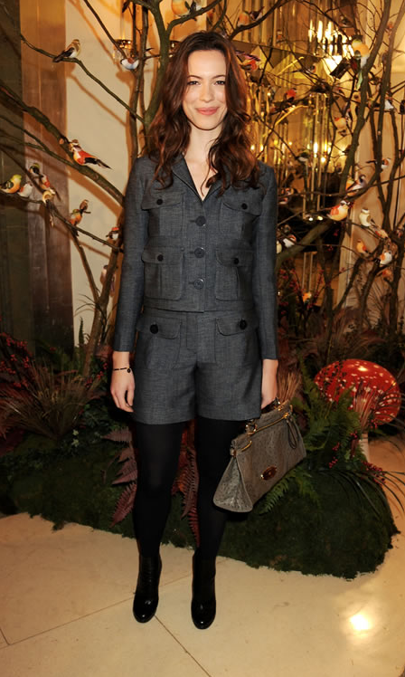 Rebecca Hall Mulberry Taylor Mulberry Taylor