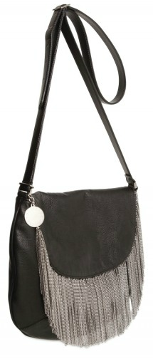 Stella McCartney Cambridge Faux Boldy Bag Stella McCartney Cambridge Faux Leather Boldy Shoulder Bag