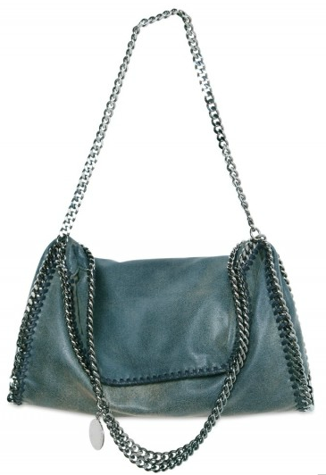 Stella McCartney Falabella small Shaggy Eco Deer Stella McCartney small Falabella Shaggy Eco Deer Tote