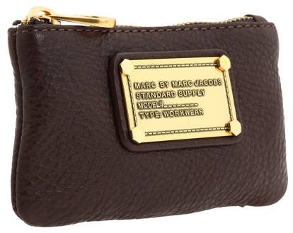 Marc by Marc Jacobs Classic Q Key Pouch Marc by Marc Jacobs Classic Q Key Pouch