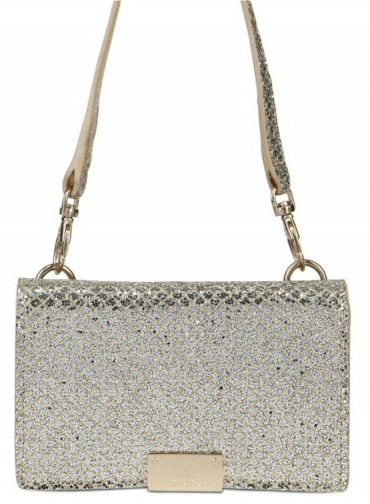 Jimmy Choo Glitter Fabric iphone case shoulder bag Jimmy Choo Glitter iphone Case Shoulder Bag