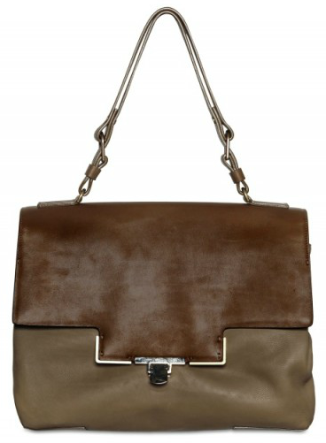 Lanvin Miss Sartorial Calfskin Shoulder Bag Lanvin Miss Sartorial Calfskin Shoulder Bag