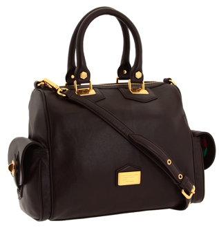 Marc by Marc Jacobs House of Marc Jacobs Satchel House of Marc Jacobs Satchel