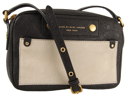 Marc by Marc Jacobs Preppy Leather Camera Bag Marc by Marc Jacobs Preppy Camera Bag