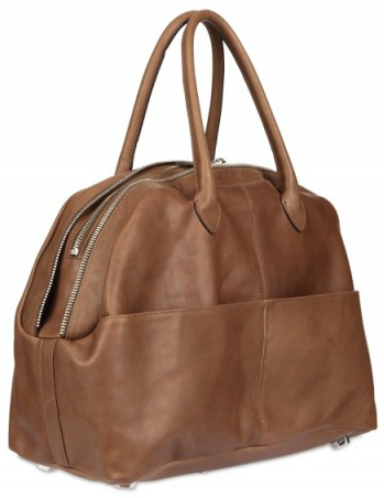 A brand apart numerous halfmoon tote A Brand Apart Numerus Halfmoon Tote