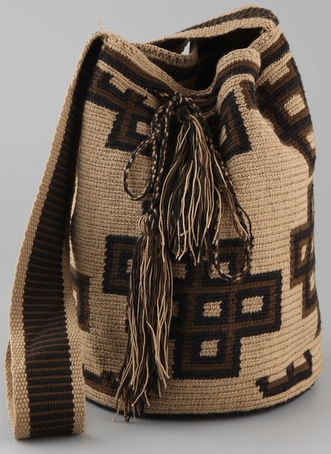 Wayuu Taya Foundation Susu Bag Wayuu Taya Foundation Susu