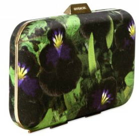 givenchy minaudiere clutch Stunning Exotic Givenchy Clutch