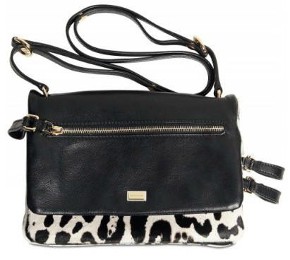 Dolce Gabbana Ponyskin Miss Hope Shoulder Bag Dolce & Gabbana Miss Hope Bag