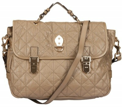 Mulberry Quilted Tillie Satchel Mulberry Quilted Tillie Satchel