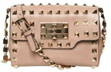 Valentino Rockstud Small Box Shoulder Bag Valentino Rockstud Small Box Shoulder Bag