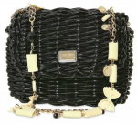 Dolce & Gabbana Miss Charles Pasta Bag